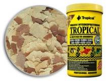 TROPICAL wysokobiałkowy, podstawowy pokarm płatkowany    55  g