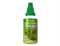 TROPICAL  AQUAFLORIN POTASSIUM odżywka z potasem dla roślin wodnych   30 ml