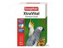 Xtravital PARROT  1 kg kompletna karma dla papug  dużych