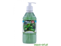 AQUA ART Planta Gainer PRO Macro GREEN 100 ml