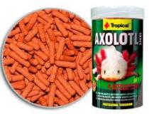 AXOLOTL STICKS pokarm dla aksolotli i innych płazów wodnych