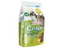 Versele  Laga Crispy MUESLI  Rabbits 20 kg