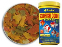 TROPICAL GOLDFISH 500 ml