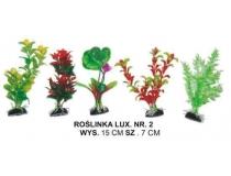 ROŚLINA DELFIN LUX NR 2 15   cm