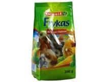 ANIMALS FRYKAS Podstawowy witaminizowany pokarm dla królików 450 g