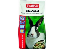 Xtravital RABBIT  FOOD 1 kg pokarm dla krółika