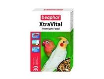 Xtravital LGE PARAKEET 500 g - kompletna karma dla papug średnich