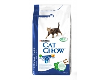 PURINA CAT CHOW 3w1 Hairbal/Urinary/Oral 400 g