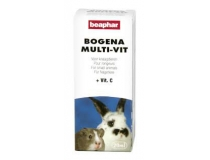 Bogena Multi VIT 20 ml