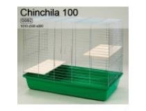 CHINCHILLA 100  KLATKA INTER ZOO