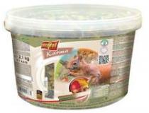 VITAPOL  pokarm dla wiewiórek 3 l