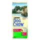 PURINA DOG CHOW ADULT ACTIVE 15 kg