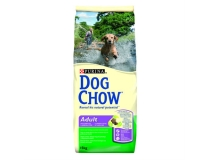 PURINA DOG CHOW ADULT LAMB ABD RICE 15 KG