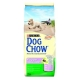PURINA DOG CHOW PUPPY LAMB AND RICE 15 kg
