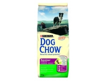 PURINA DOG CHOW ADULT SENIOR 15 kg
