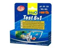 TETRA TEST 6 w 1