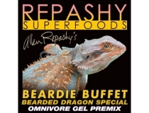 REPASHY Beardie Buffet  170 g