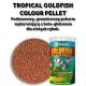 TROPICAL GOLDFISH  PELLET  250  ml
