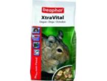Xtravital DEGU pokarm dla koszatniczek 500 g
