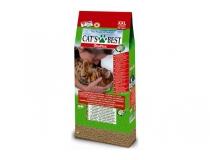Cat's Best Eco Plus, żwirek zbrylający  40  l